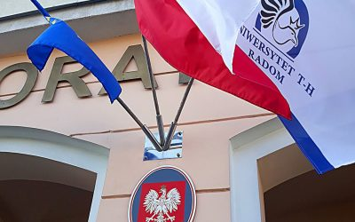 SHEI USUCT expands cooperation with Polish HEI within the Erasmus + project