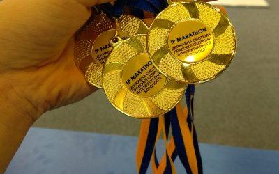 IP Marathon