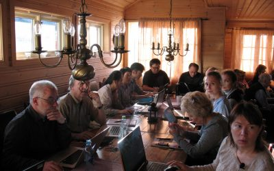 Фінальна зустріч учасників проекту «Водна Гармонія ERASMUS+» в Осло
