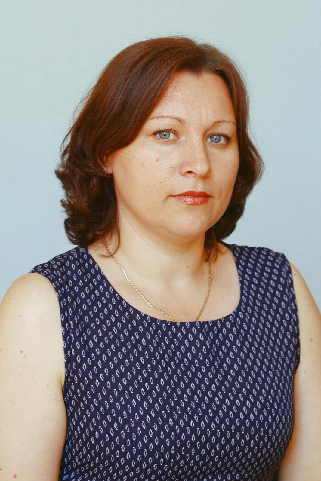Шапка Ірина Віталіївна