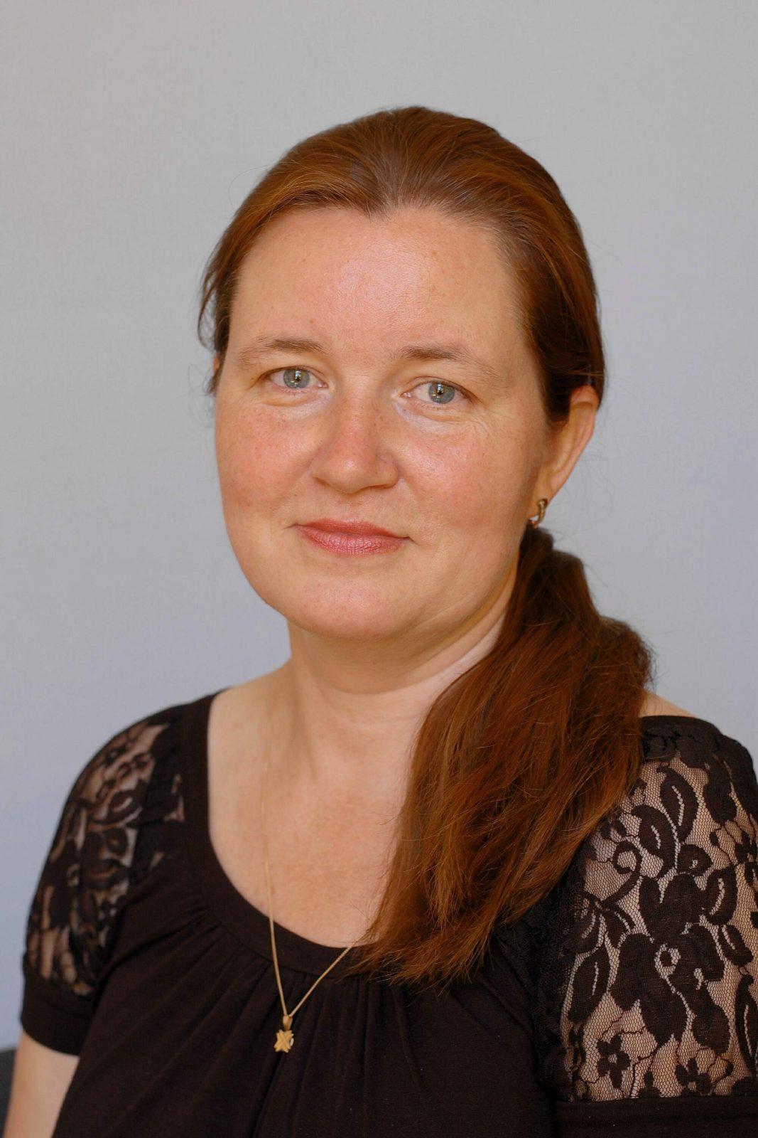 Tetiana Stanislavivna Naumenko