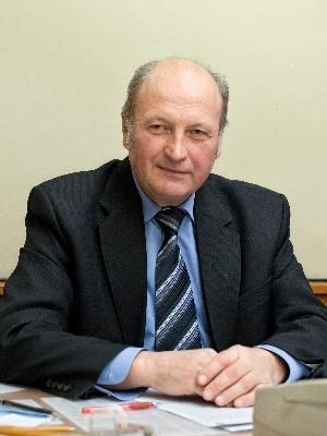 Mykhailo Volodymyrovych Kolodiazhnyi