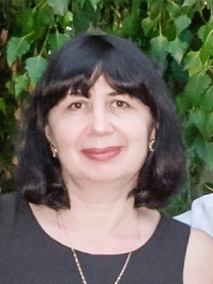 Денисова Ірина Олексіївна