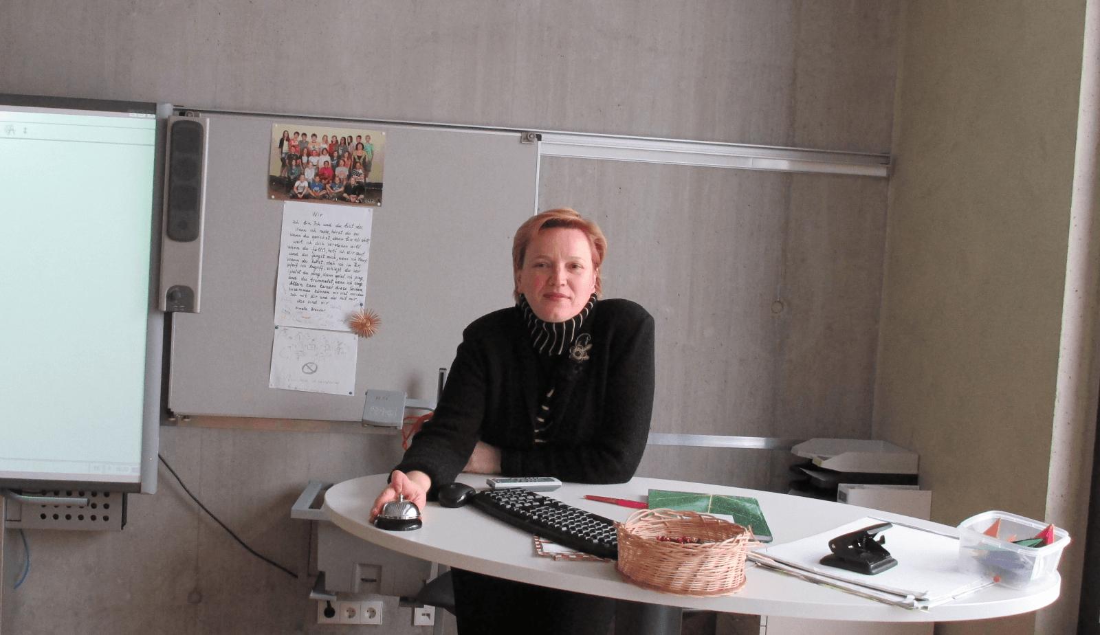 Angela Mykolaivna Vakulich
