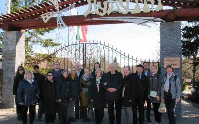 Зустріч у Мінську: «Water Harmony Eurasia II»