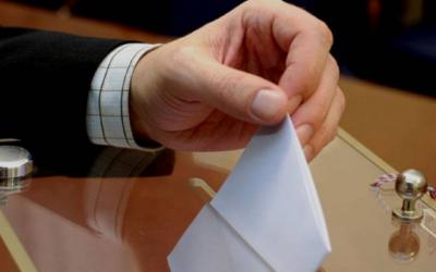 Інформація щодо підготовки виборів ректора ДВНЗ УДХТУ