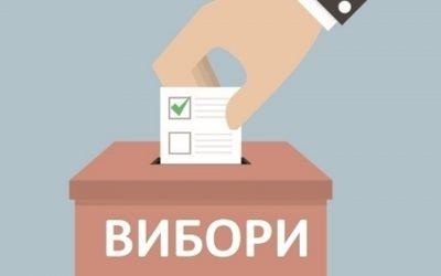 Положення щодо виборів ректора