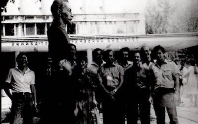 Випуск 1983 ТВМС