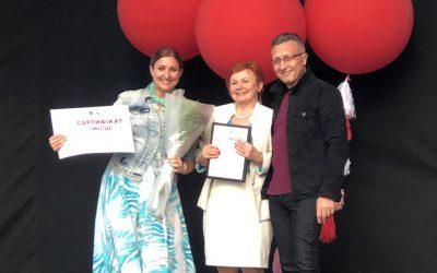 Перемога у фестивалі «Студентська весна-2019»