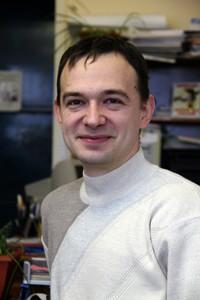 Асистент Каюн Ігор Георгійович - ас в Arduino та LabVIEW