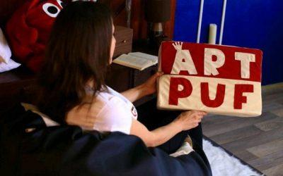 Art-Puf йде в УДХТУ