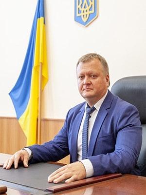 Сухий Костянтин Михайлович
