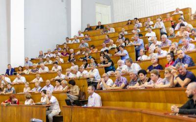 August 2019 Meeting