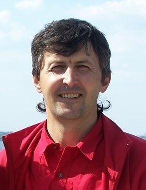 Щербина Вадим Анатолiйович