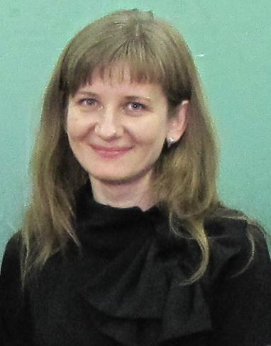 Забрудська Людмила Миколаївна