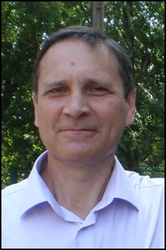Конащук Вадим Леонтійович