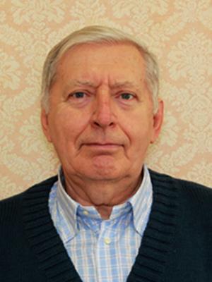 Доцент Чернишов Анатолій Андрійович
