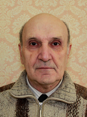 Доцент Нестеренко Микола Григорович