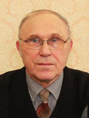 Професор Тонкошкур Олександр Сергійович