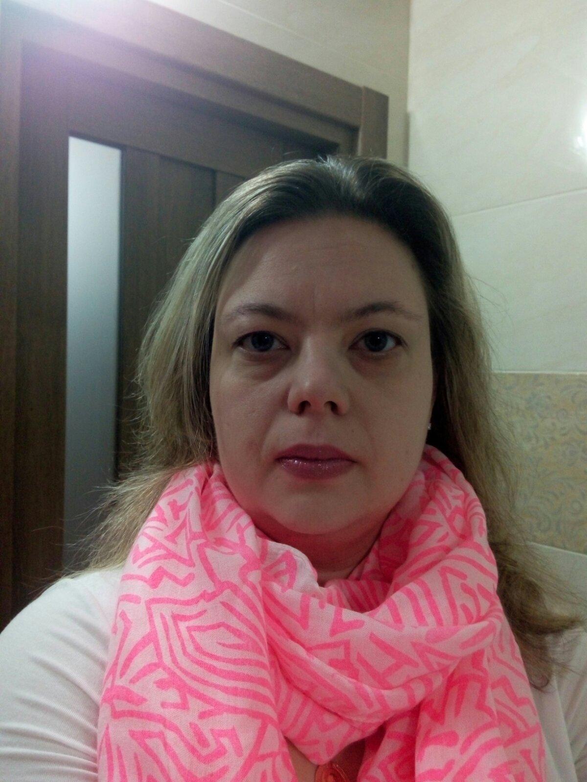Бабченко Анна Валентинівна