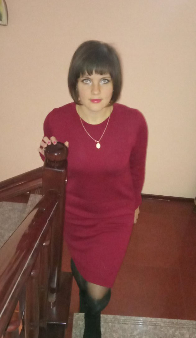 Амеліна Олександра Андріївна