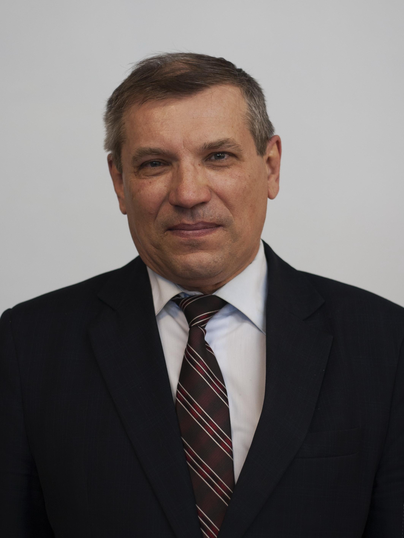 Анісімов Володимир Миколайович