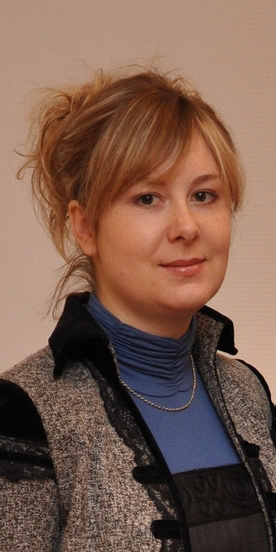 Андріянова Марина Володимирівна
