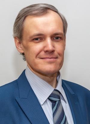 Голіченко Олександр Анатолійович