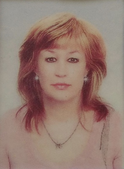 Губанова Валентина Миколаївна