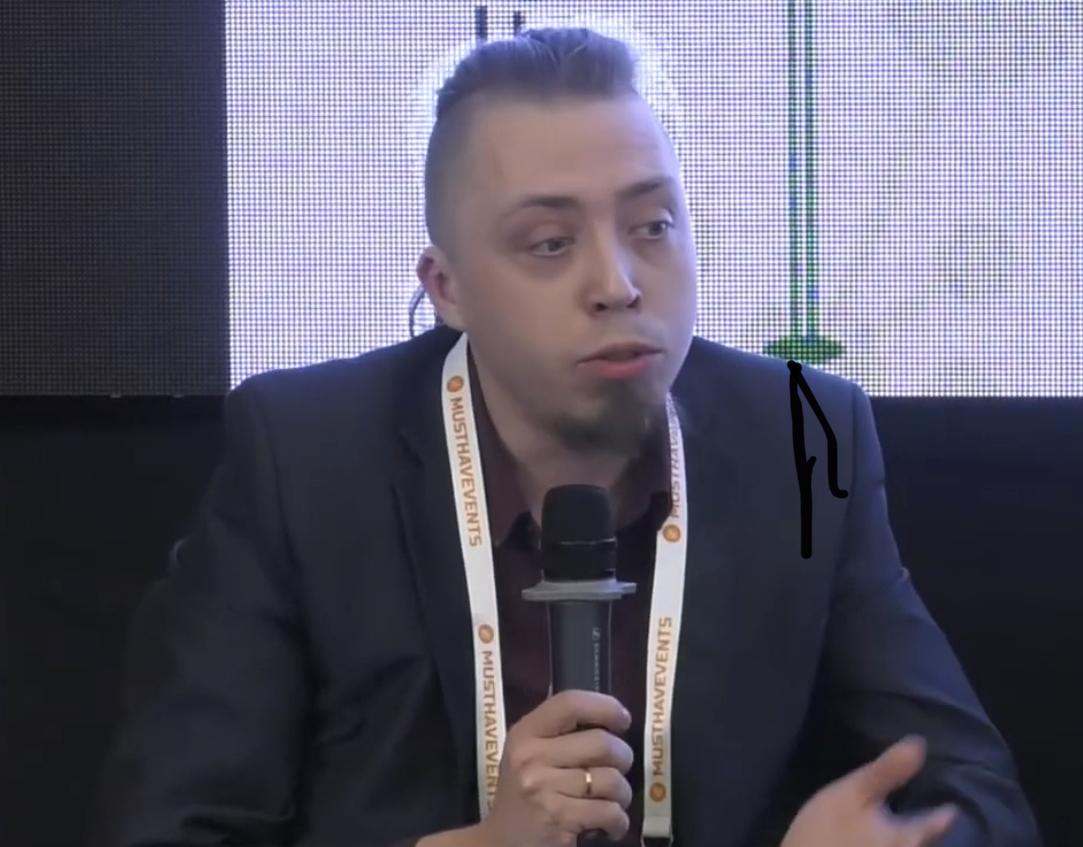 Черваков Денис Олегович