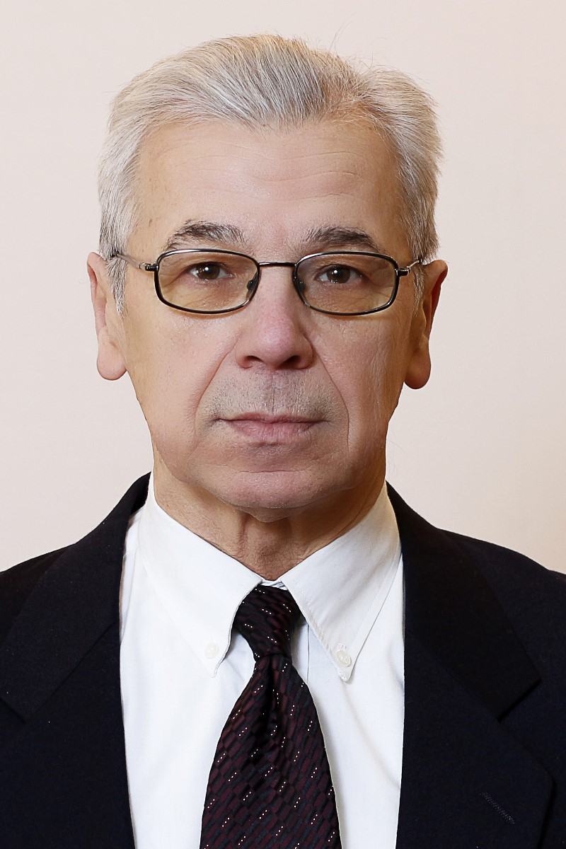 Нікольський Валерій Євгенович