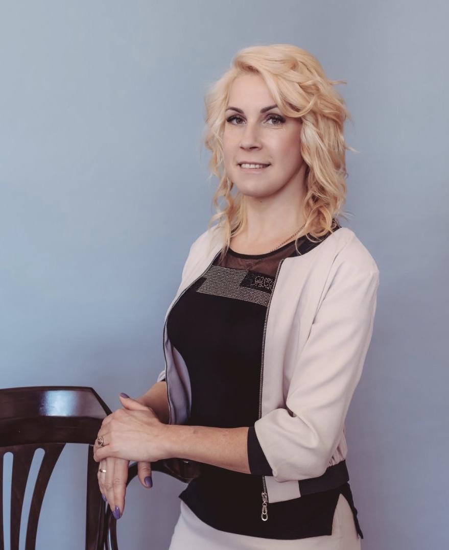 Суха Ірина Валеріївна