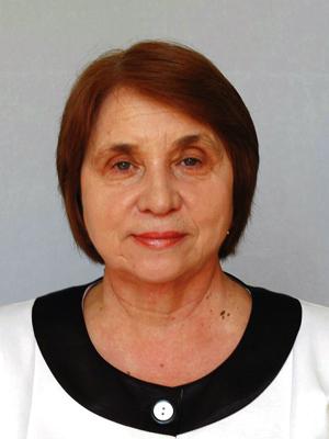 Купріна Лариса Олександрівна