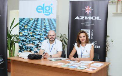 Як здобути вищу освіту і гарантовано працевлаштуватися: спільний проєкт бердянського заводу Azmol-BP та УДХТУ