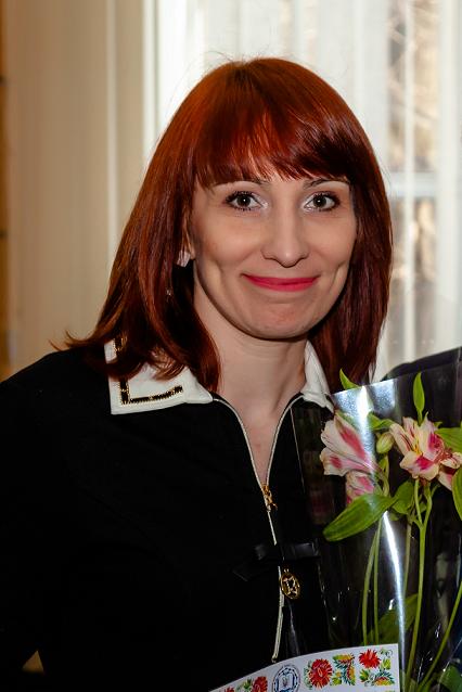 Мініна Юлія Олександрівна