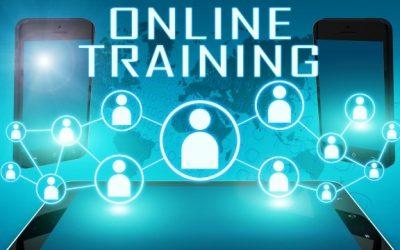 """П'ятий вебінар онлайн-тренінгу """"Інноваційна педагогіка у водних освітніх програмах вищої школи"""""""