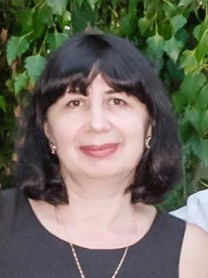 Iryna O. Denysova