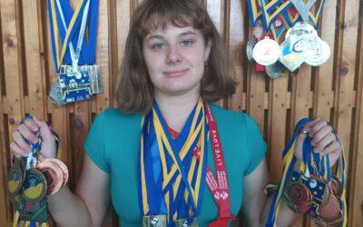 Лауреат конкурсу «Студент року Дніпропетровщини – 2020»