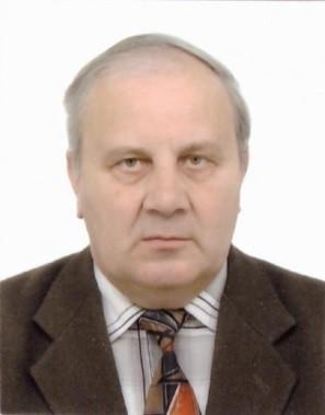 Valerii Ivanovych Korsun