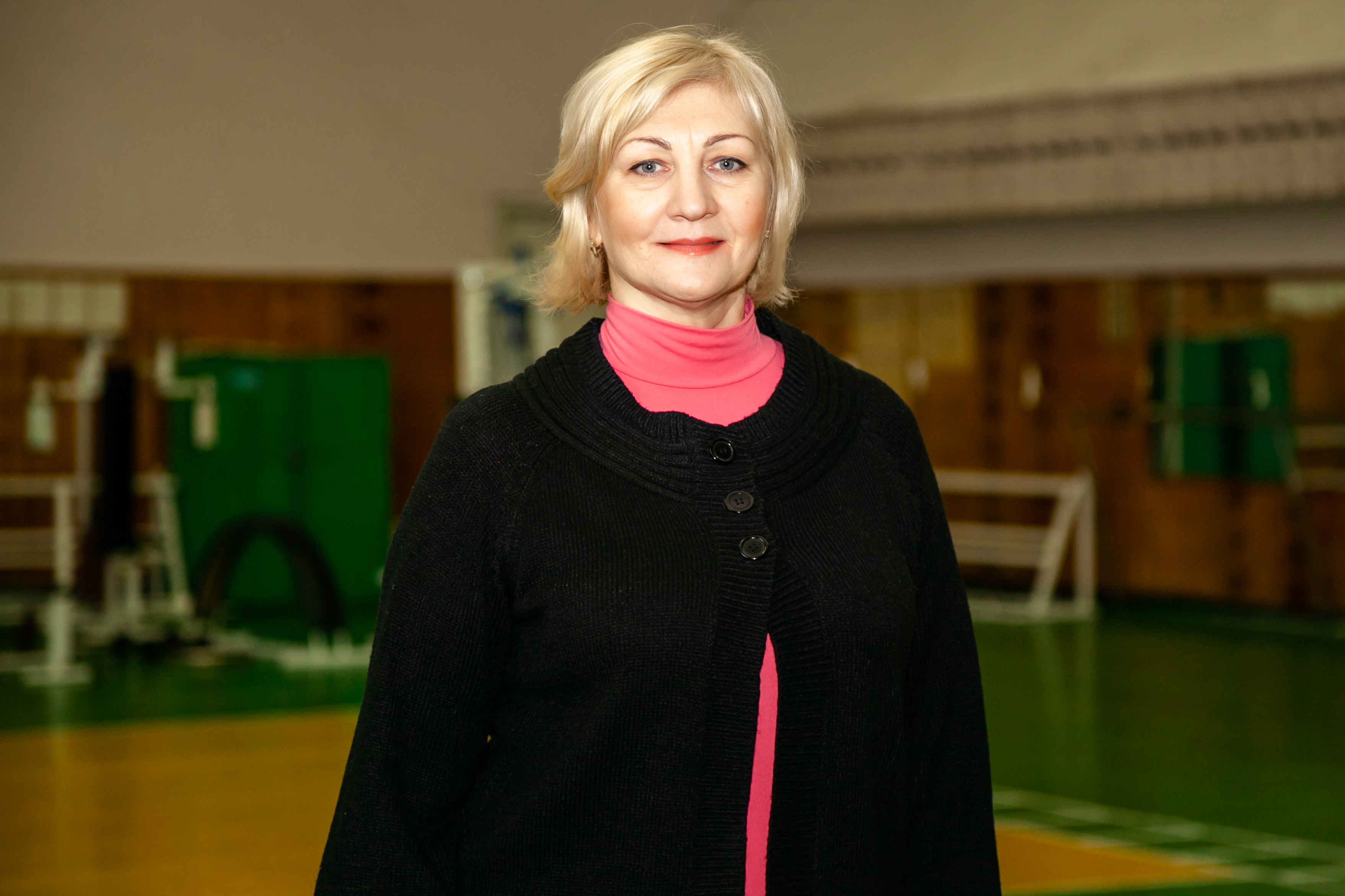 Кириченко Алла Миколаївна