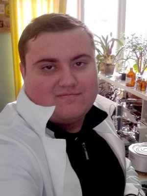 Малоок Максим Васильович