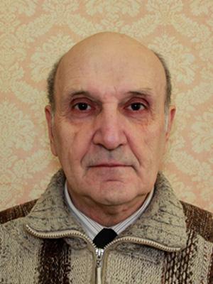 Mykolai Hrygorovych Nesterenko