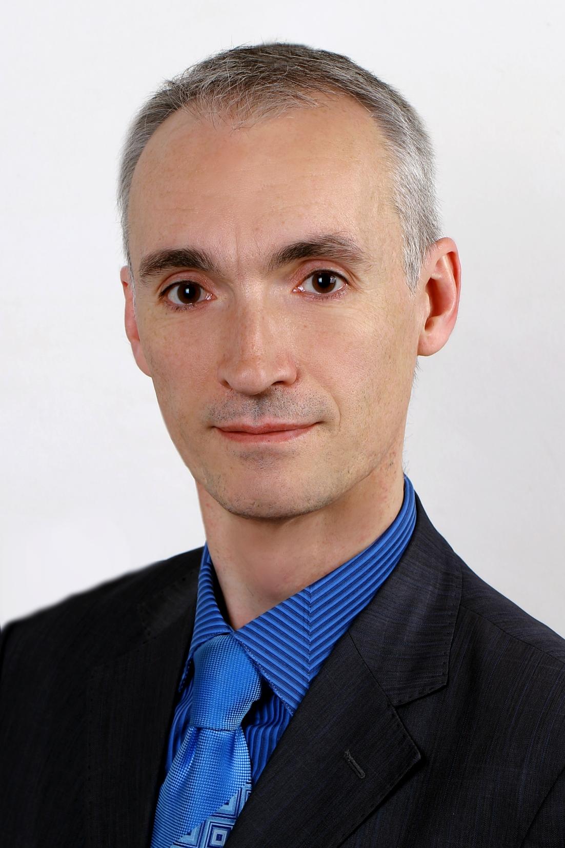 Stanislav Viacheslavovych Kovaliov