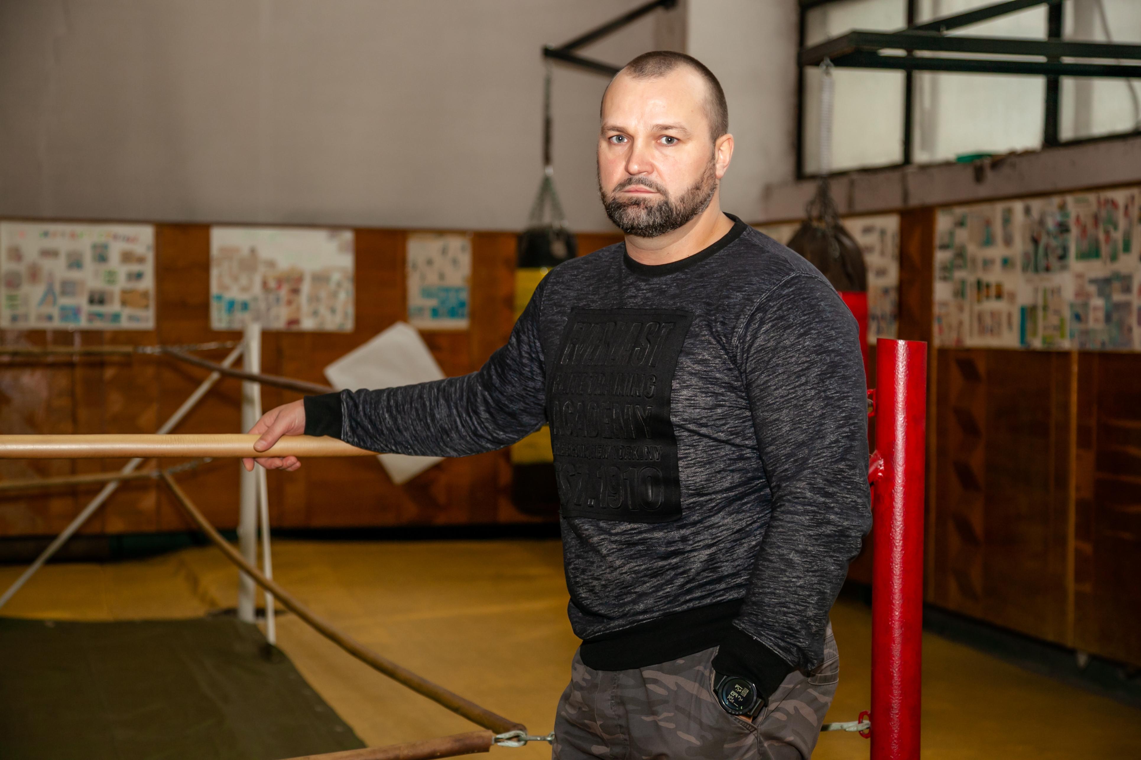 Яровий Віталій Євгенієвич
