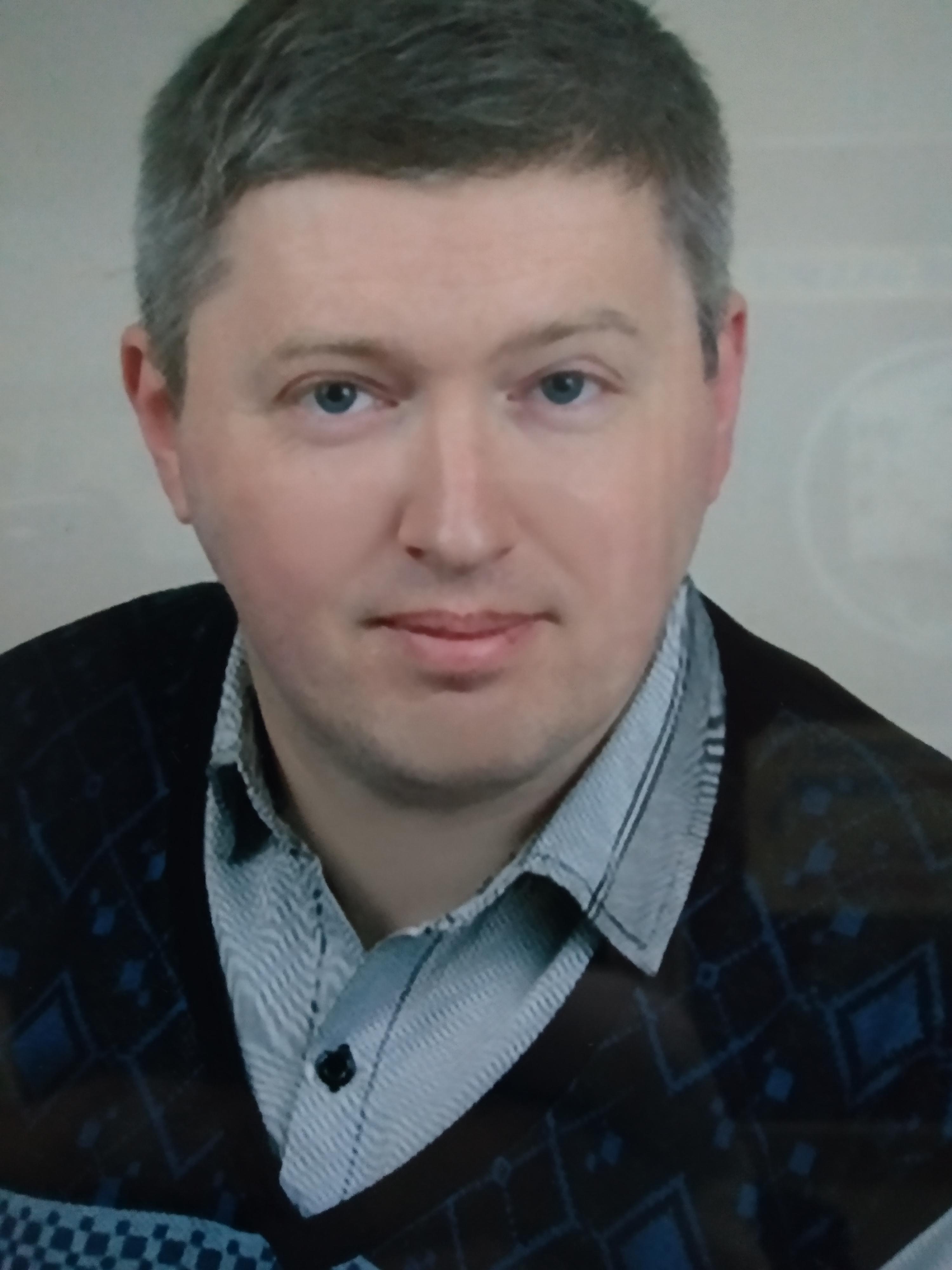 Serhii Mykolaiovych Zybailo