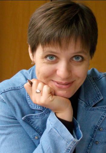 Olena Anatoliivna Ponomarova