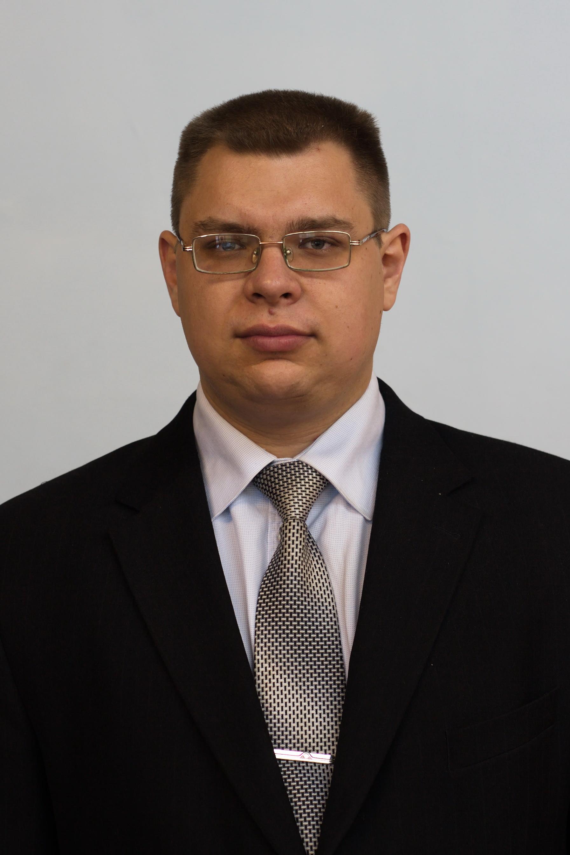 Анісімов Володимир Володимирович