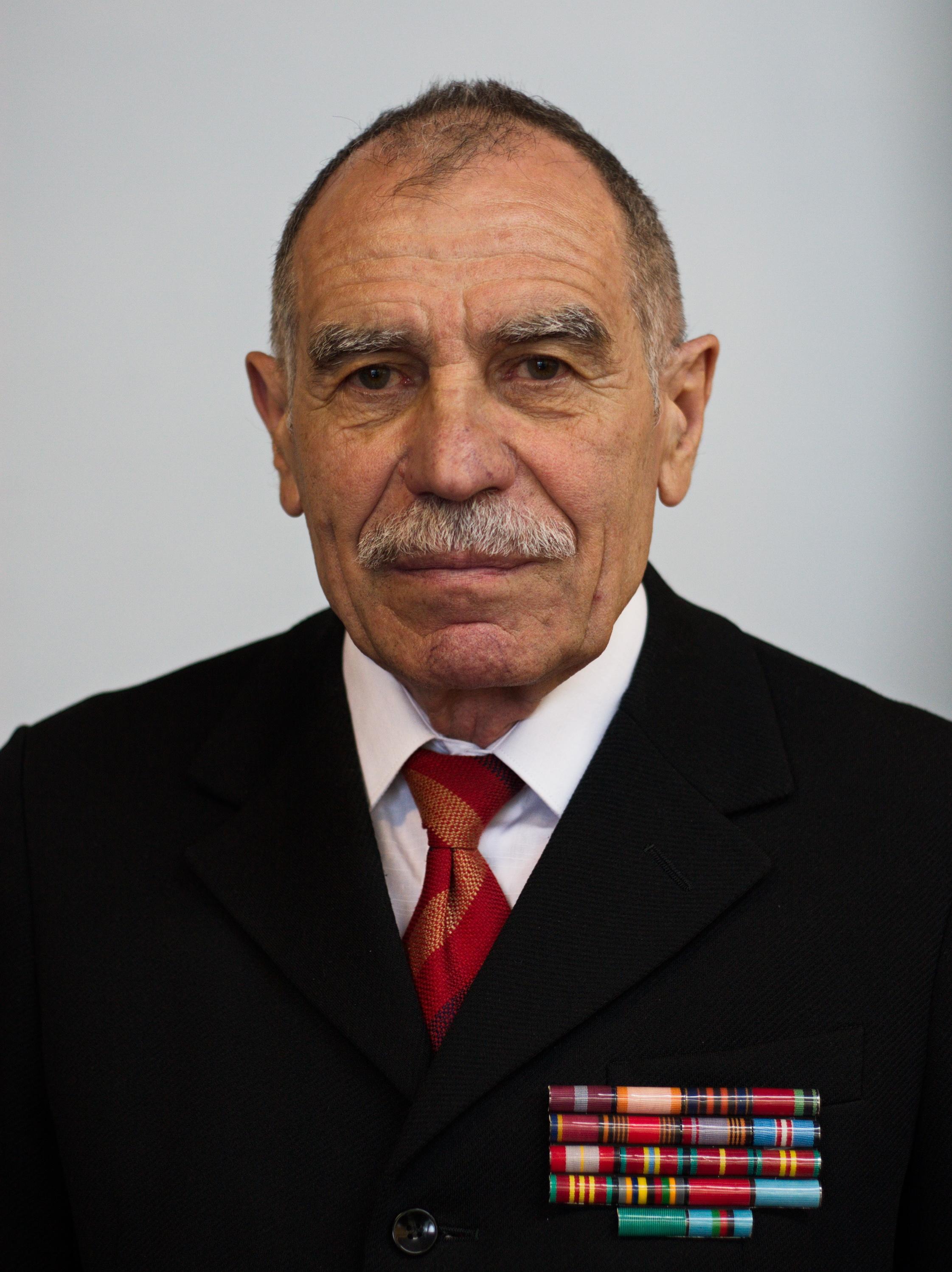 Черноус Валентин Олексійович