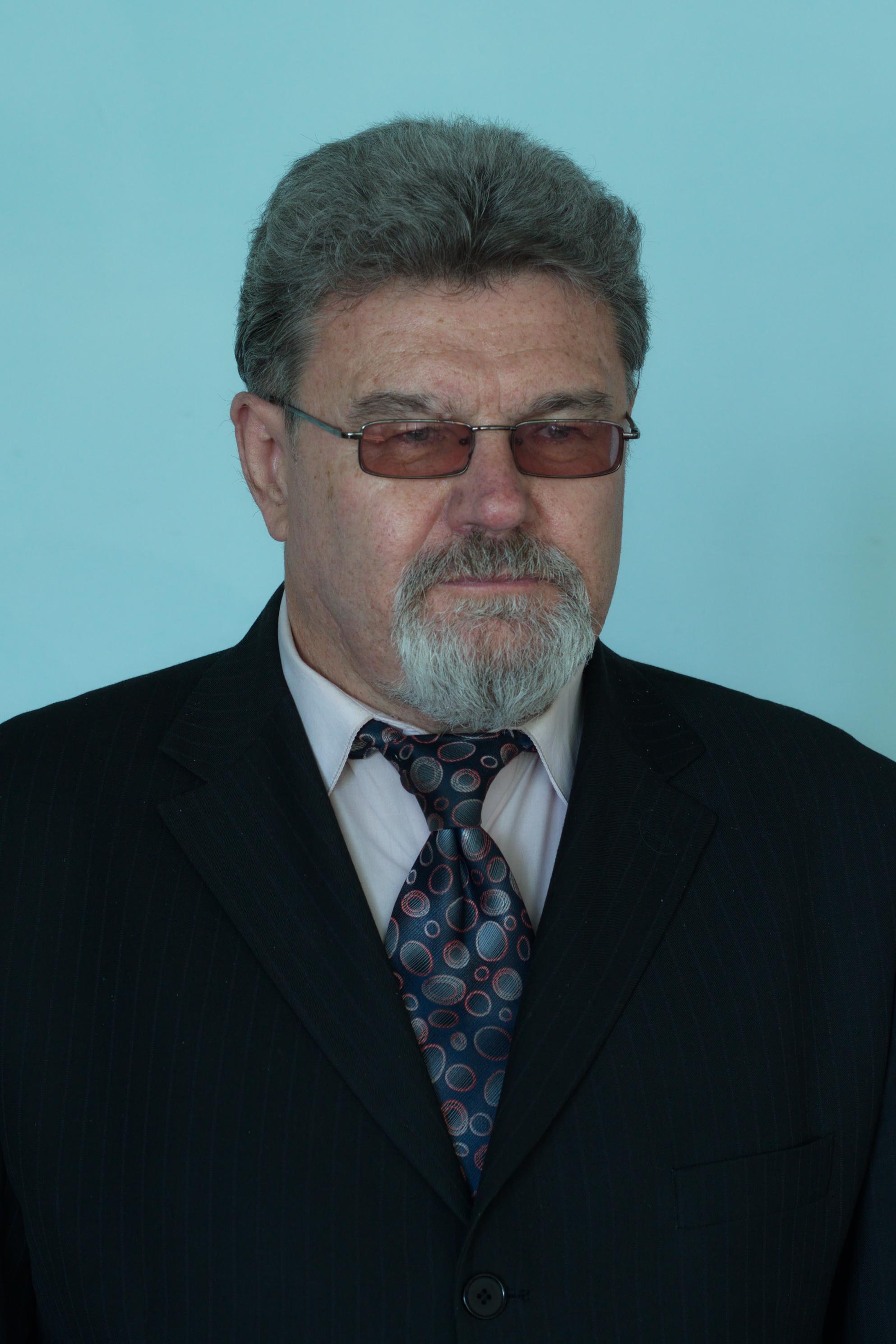 Митрохін Олександр Анатолійович