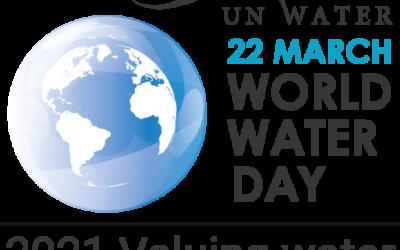 Всесвітній День Води 2021 – Оцінка Вартості Води